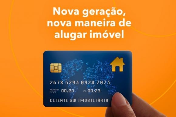 Garantia locatícia por cartão de crédito, já conhece?
