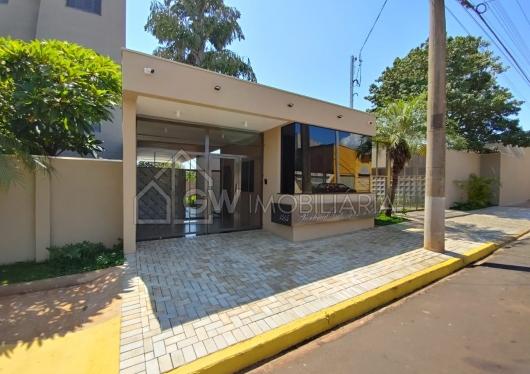 Apartamento Residencial Santo Antônio