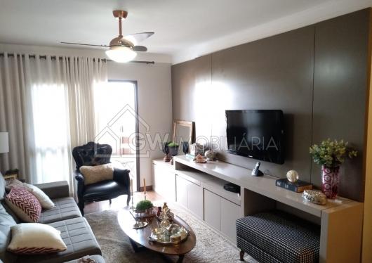Apartamento Edifício Itaboraí