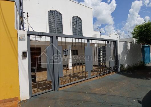 Casa Residencial/Comercial no Centro