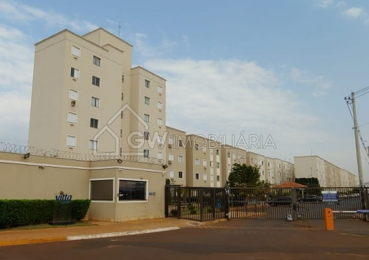 Apartamento no Residencial Vitta Santa Elisa