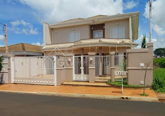 Casa no Jardim Athenas