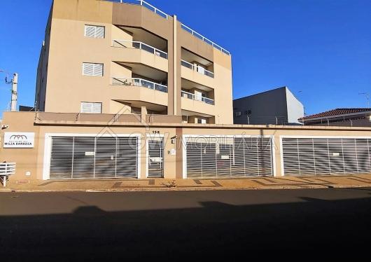 Apartamento Residencial no Milza Barboza