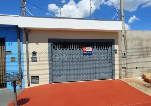 Casa no Campo Belo