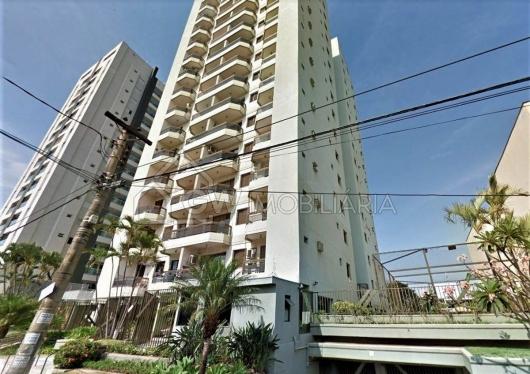 Apartamento no Edifício Andaraí