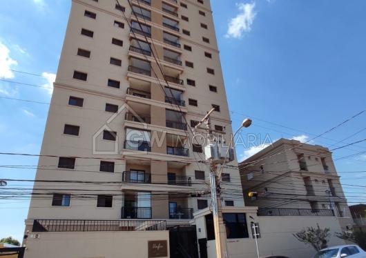 Apartamento no Edifício Portofino