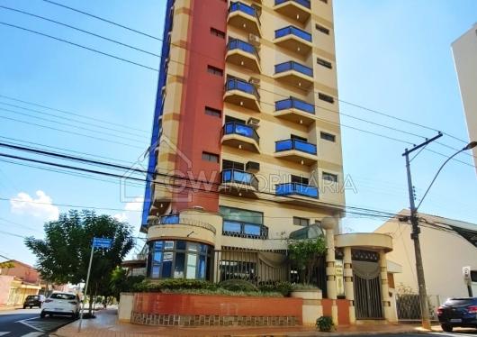 Apartamento no Edifício Pedra Ramada