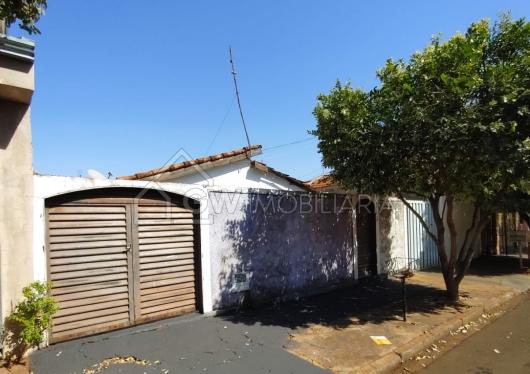 Casa no Jardim São Sebastião