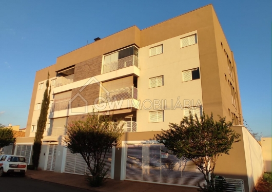 Apartamento no Ville Art